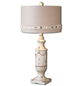 Uttermost Lacedonia Table Lamp