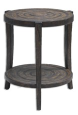 Uttermost Pias Accent Table