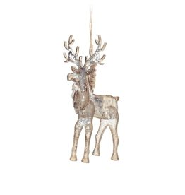 ADV Deer Ornament