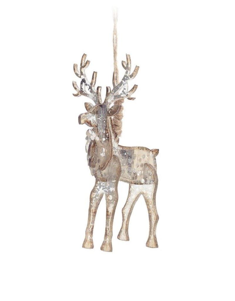 ADV Deer Ornament