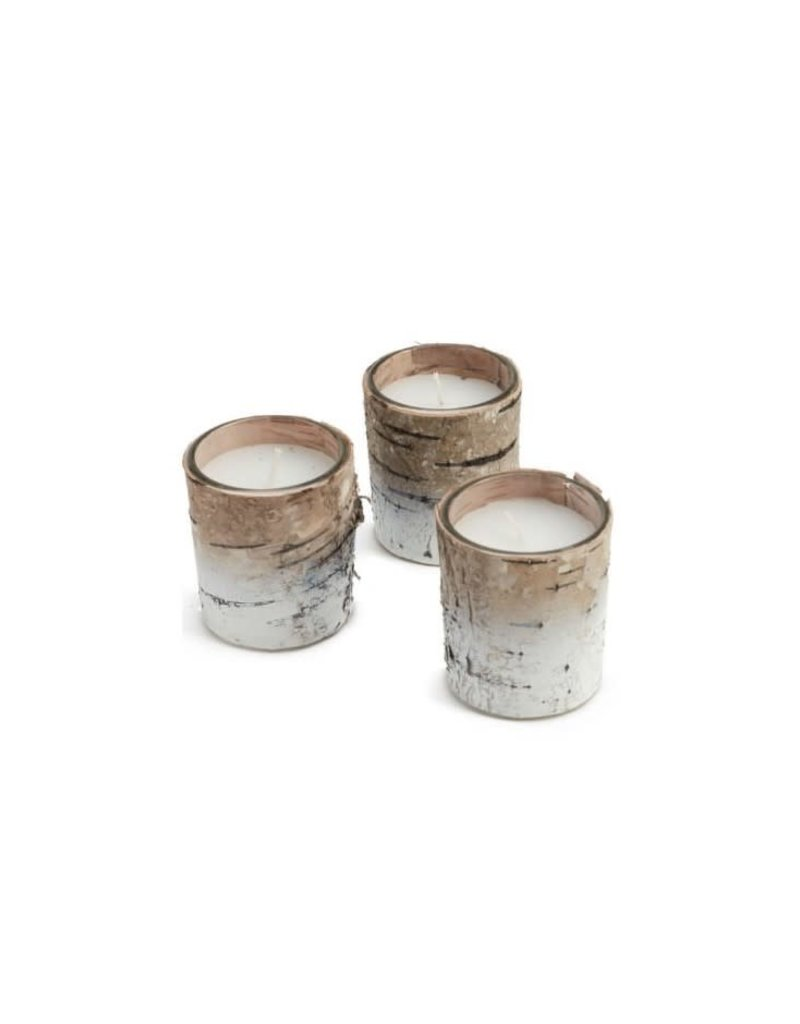 ADV Tree Votive Candle
