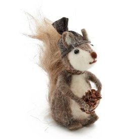 ADV Wool Squirrel