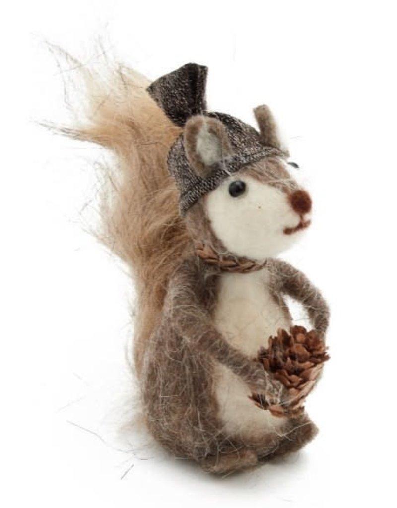 ADV Wool Squirrel