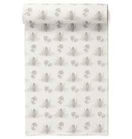ADV Table Runner - Grey Bees