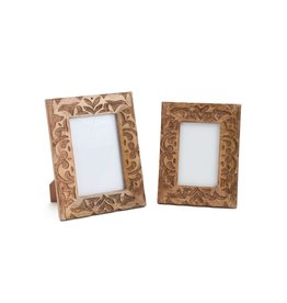 ADV Carved Frame - 4x6