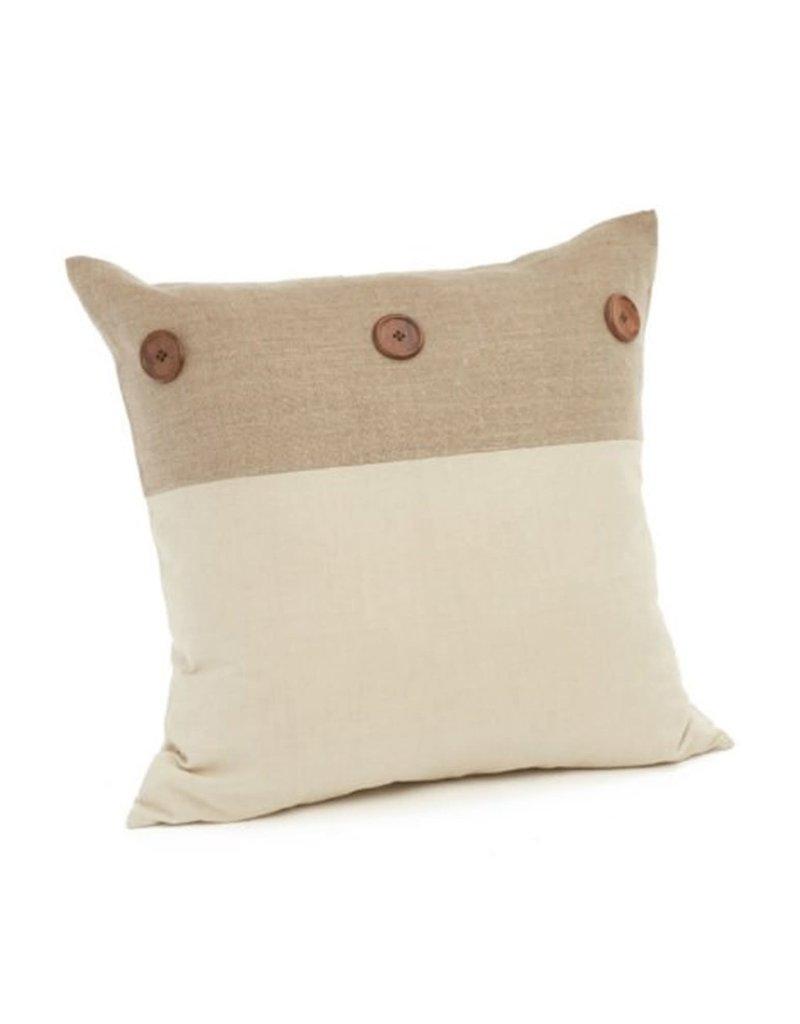 ADV Toss Pillow - Chambray 20x20
