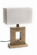 ADV Shangrila Table Lamp