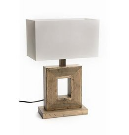 ADV Shangrila Table Lamp