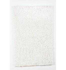 ADV Bath Mat - White Shag