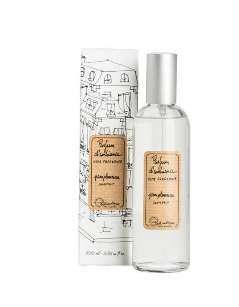 Lothantique Grapefruit Home Fragrance