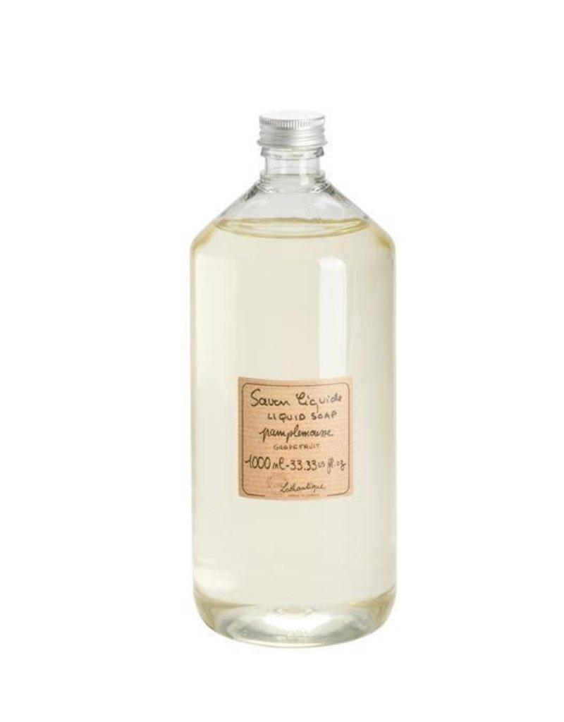 Lothantique Grapefruit - Liquid Soap Refill