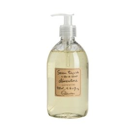 Lothantique Clementine - Liquid Soap