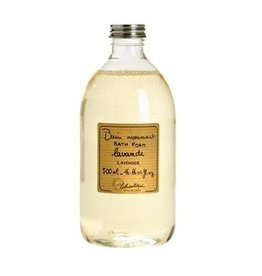 Lothantique Lavender - Bath Foam