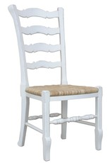 Trade Winds Provence Ladder Back Chair