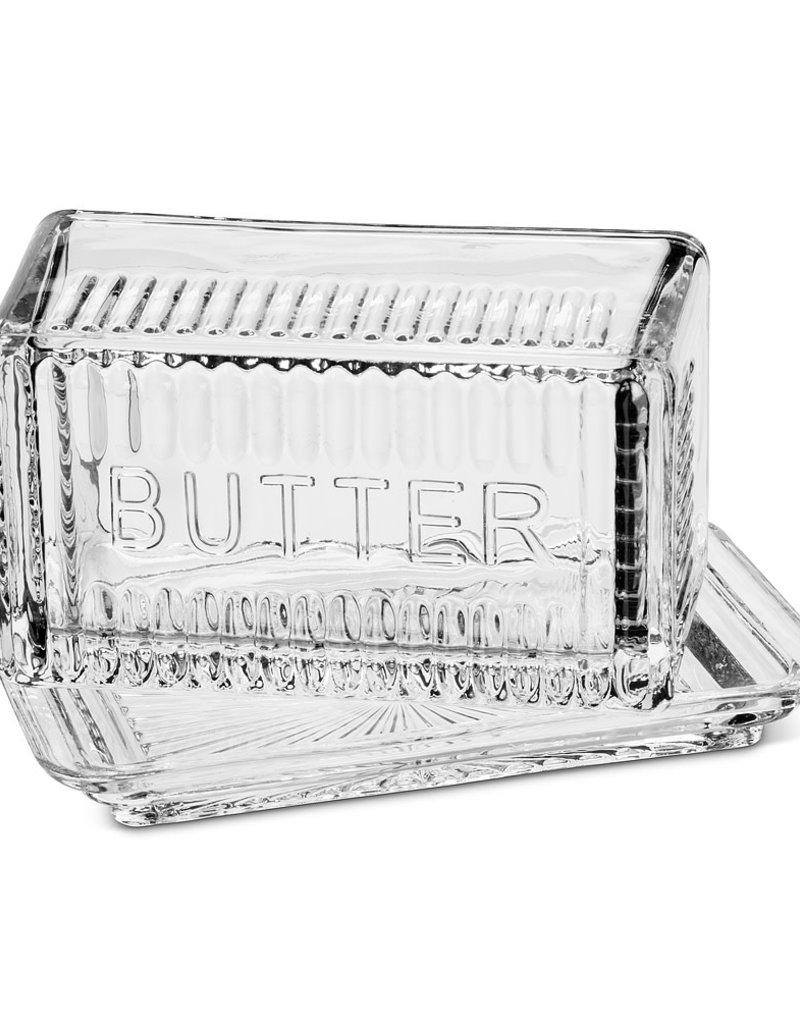 Abbott Covered Rectangle Butter Dish