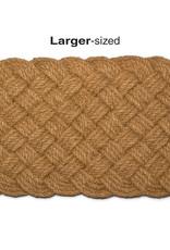 Abbott Doormat - Large Rope
