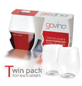 Cuisivin Govino 16 oz. Wine Glass 2pk