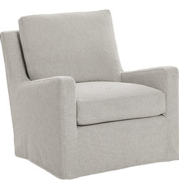 Four Seasons Austin Swivel Glider