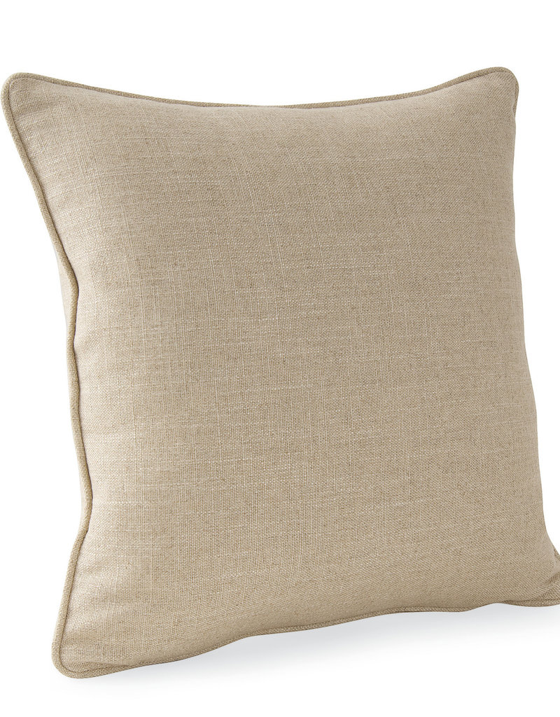 Four Seasons Toss Pillow - Crew Caribbean 21""