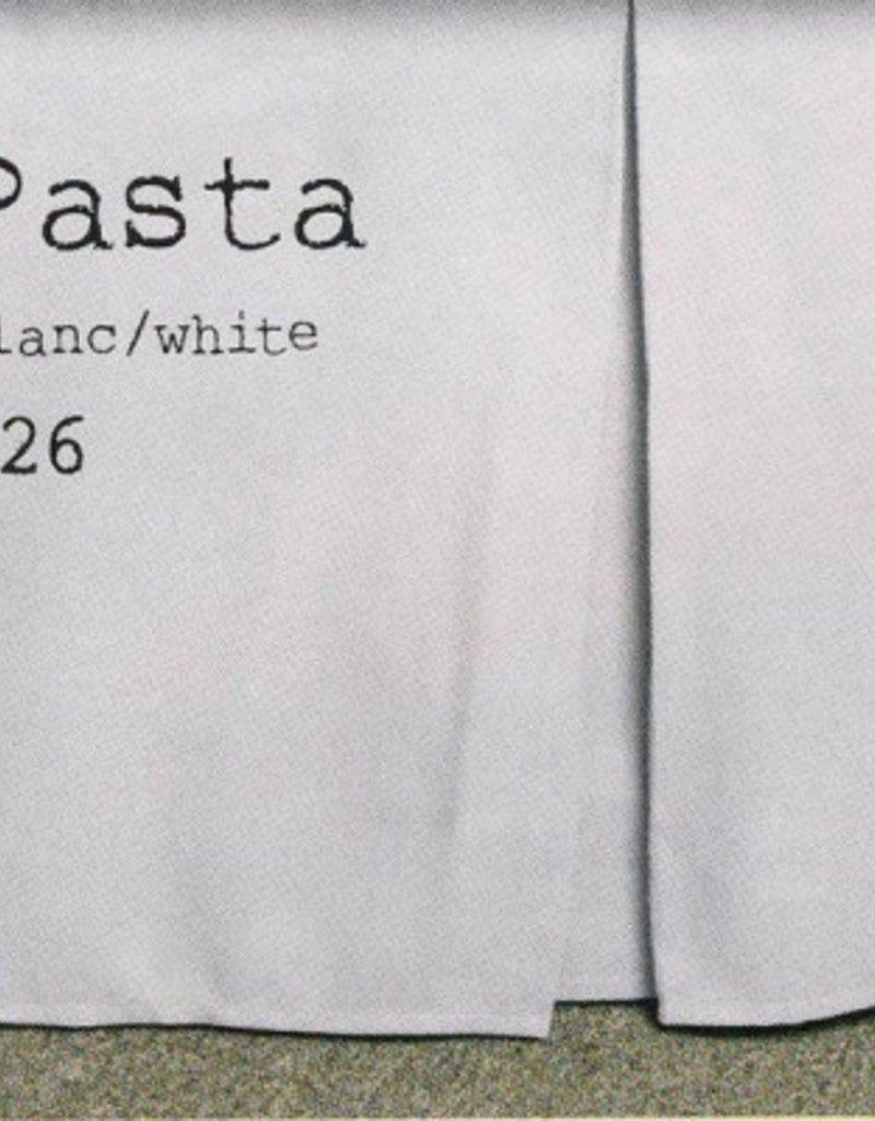 Brunelli Pasta Bedskirt - Queen