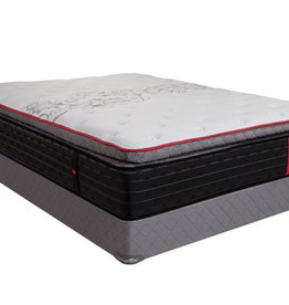 Springwall Lake Louise Plush Mattress Set