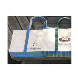 Custom - Hilltop Muskoka Tote (Locally Made)