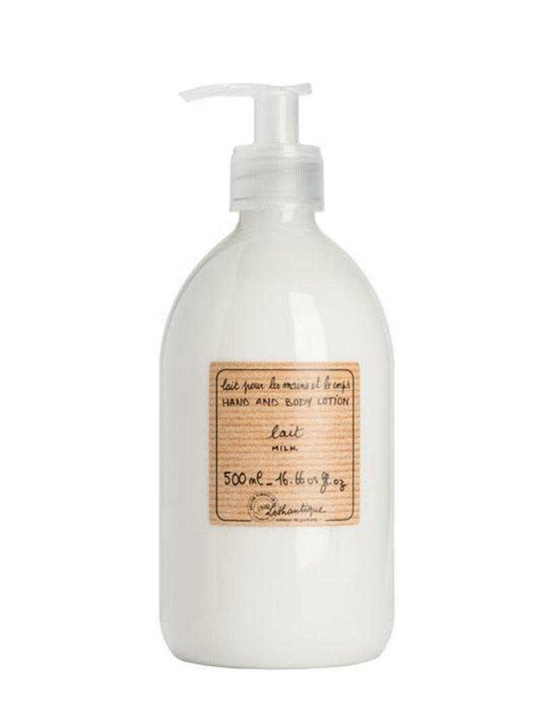 Lothantique Milk - Hand & Body Lotion