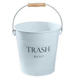Inter Design Trash Pail