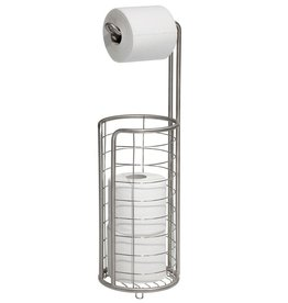 Inter Design Forma Toilet Tissue Holder - Stainless Steel