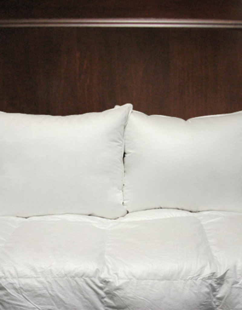Cuddle Down Esprit Pillow - Queen