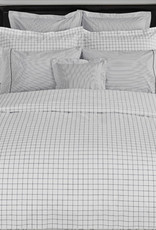 Cuddle Down Timothy Grey Stripe Duvet Set