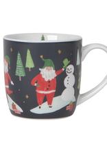Danica Mug - Must Be Santa