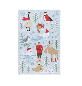 Danica Dishtowel - Nice Weather Eh?