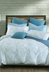 Daniadown April Duvet Cover/Pillow Cases, King