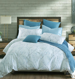 Daniadown April Duvet Cover Set - King