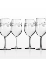 Rolf Glassware Icy Pine Large Wine 19oz