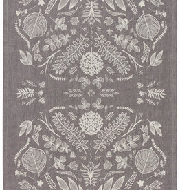Danica Dishtowel - Chambray Laurel