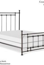 Corsican Queen Iron Bed