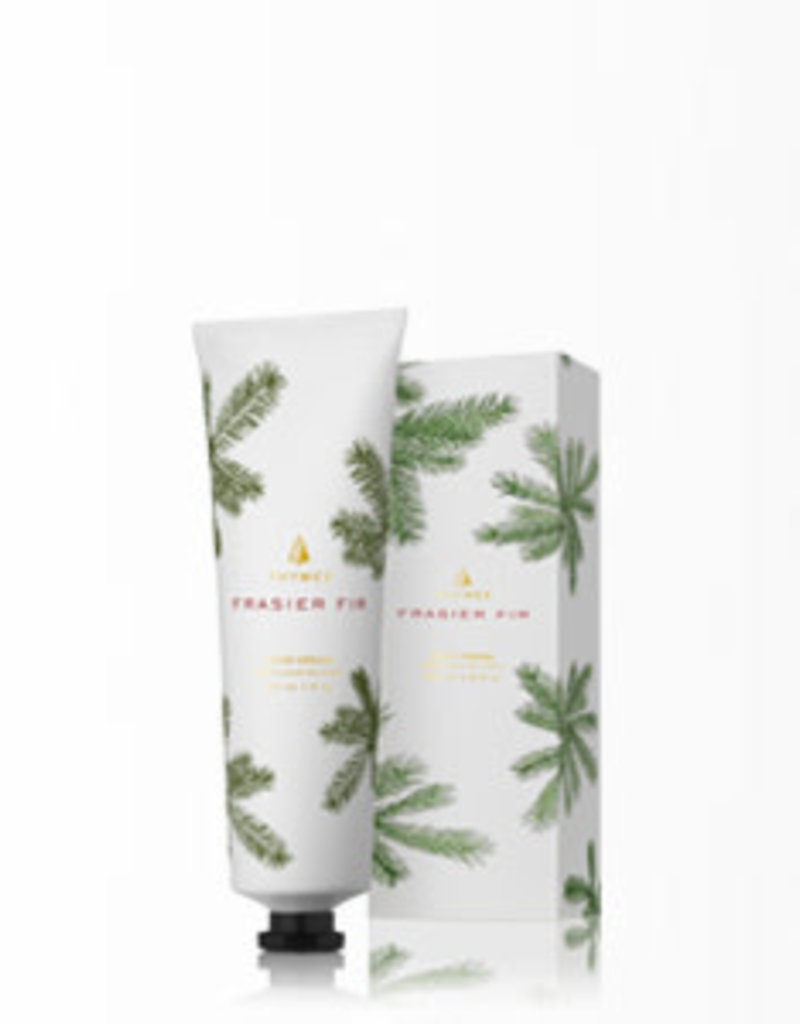 Thymes Frasier Fir Collection - Petite Hand Cream