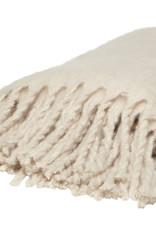 Harman Throw - Nordic Cream