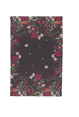 Night Bloom Dishtowel
