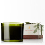 Frasier Fir Collection - 3 Wick Candle