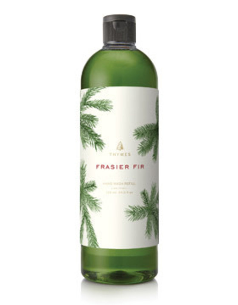Thymes Frasier Fir Collection - Hand Wash Refill