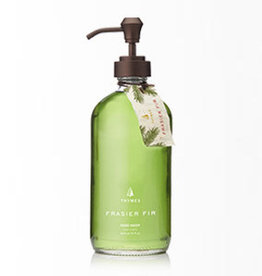 Thymes Frasier Fir Collection - Large Hand Wash