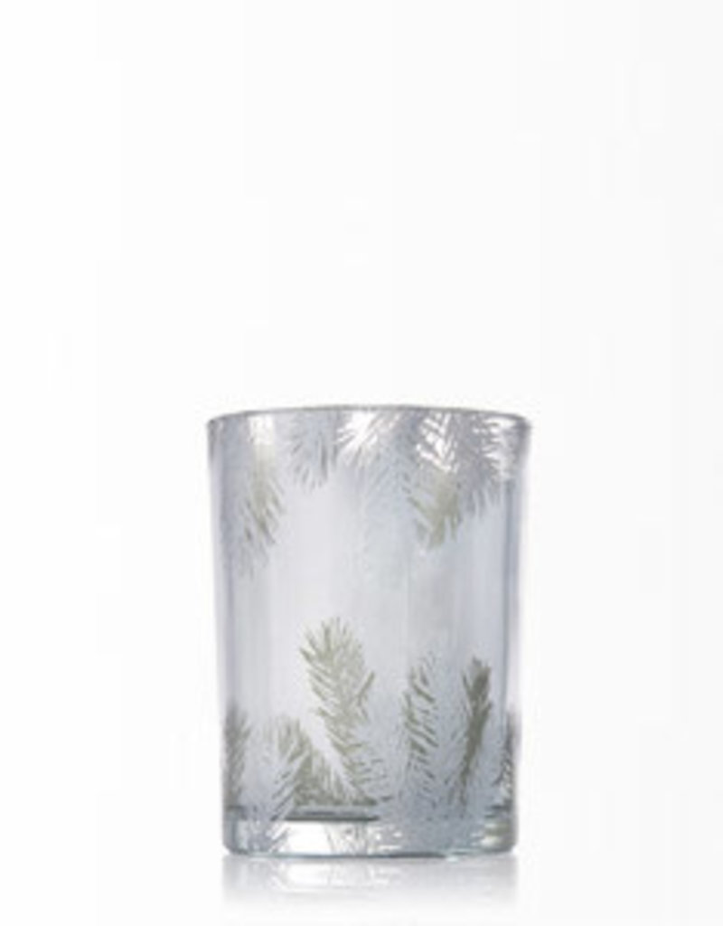 Thymes Frasier Fir Collection - Small Luminary Candle