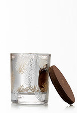 Thymes Frasier Fir Collection - Silver Pine Needle Candle
