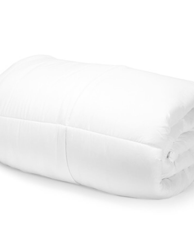 Northern Feather Duvet - Hotel White Down Queen