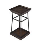 Hunt Country Drink Table