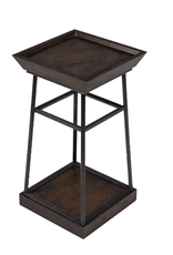 Sarreid Ltd Hunt Country Drink Table