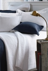 Brunelli Casa White King Quilt